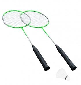 Набор для бадминтона HUDORA Badmintonset Fly High HD-11