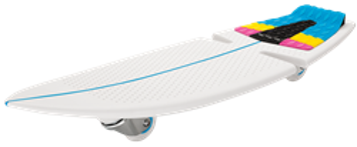 Двухколесный скейт Razor RipSurf - фото 5483