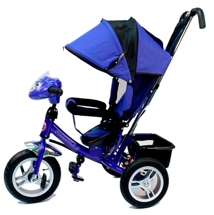 Трехколесный велосипед F-7000 - фото 5570