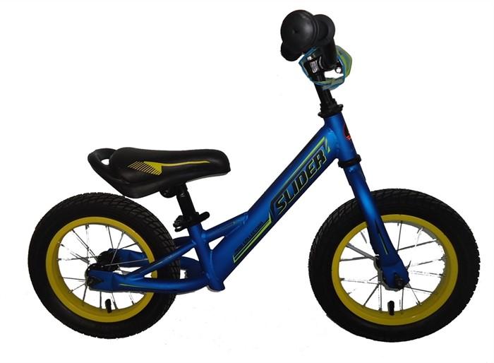 """Велобег """"Slider"""" с надувными колесами - фото 5818"""