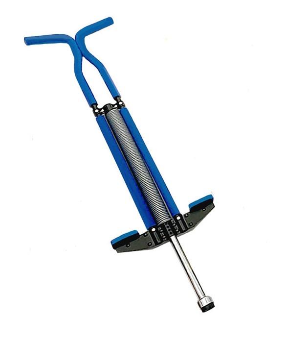 Погостик до 50 кг ecoBalance maxi синий - фото 6272