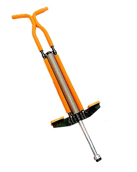 Погостик до 50 кг ecoBalance maxi оранжевый - фото 6302