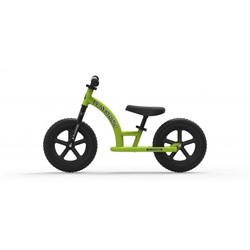 Беговел Street bike FS-BB001 зеленый - фото 7068
