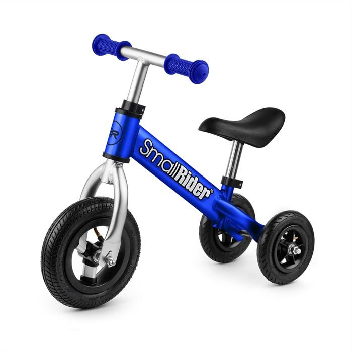 Беговел-каталка для малышей Small Rider Jimmy синий - фото 7384