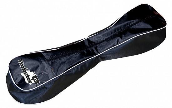 Чехол для двухколесного скейта черный - фото 7748