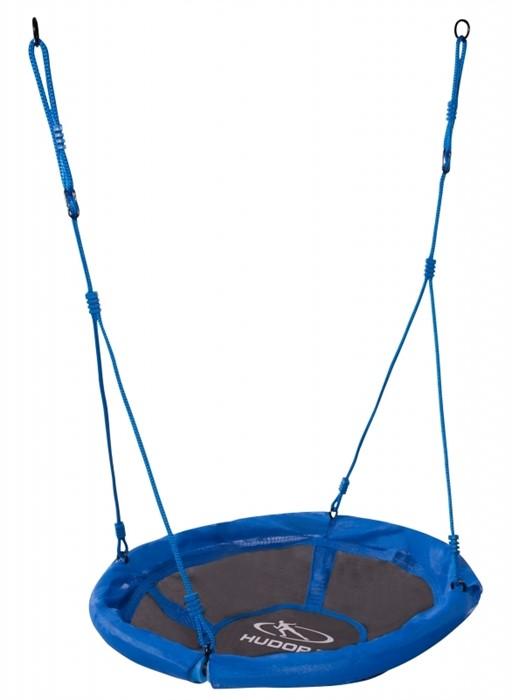 Качели-гнездо HUDORA 90, blue (72126/01) - фото 7787