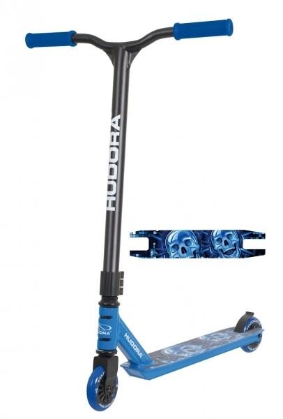 Самокат HUDORA Stunt Scooter XQ-12 14025 - фото 8013