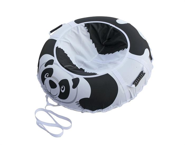 Тюбинг 110 см Панда - фото 9009