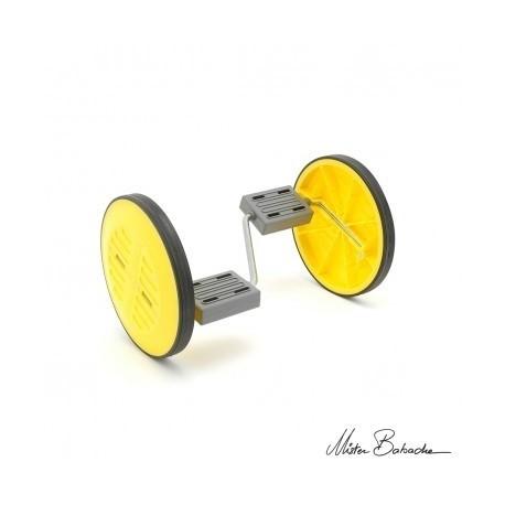 Колеса для балансировки (FUN WHEEL) - фото 9120