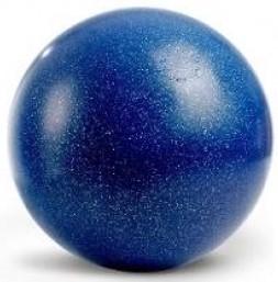 Шар для эквилибристики синий VOLTIGE 18кг, диаметр 70 см (0.36м3) - фото 9610