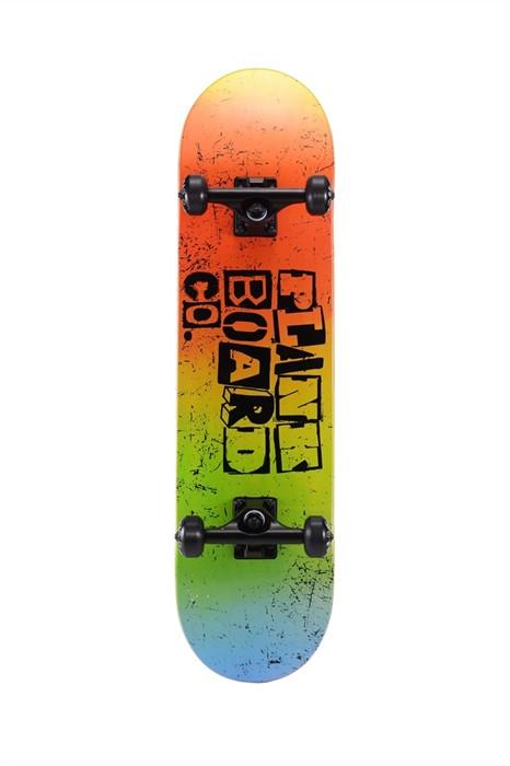 Скейтборд PLANK PUNKY - фото 9990