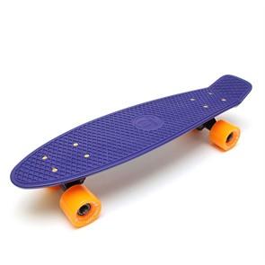 "Скейт 22"" Triumf Active синий TLS-401 Navy Blue"