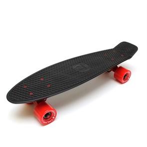 """Скейт 22"""" Triumf Active черный TLS-401 Black"""