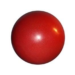 Шар для эквилибристики красный VOLTIGE 14кг диаметр 60cm (0.25м3)