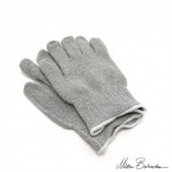 Защитные огненные перчатки