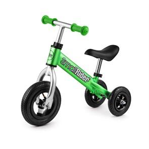 Беговел-каталка для малышей Small Rider Jimmy зеленый