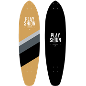 Лонгборд SURF BLACK LINE