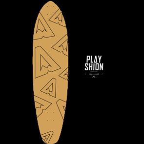 Лонгборд SURF SIMPLE LOVE